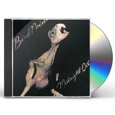 Midnight Oil BIRD NOISES CD