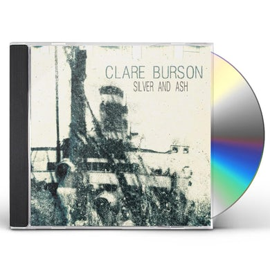 Clare Burson SILVER & ASH CD