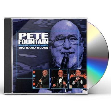 Big Band Blues CD