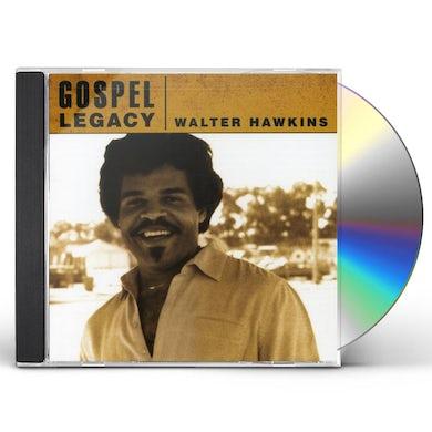 Walter Hawkins GOSPEL LEGACY CD