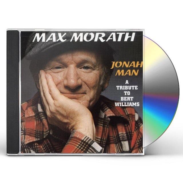 Max Morath