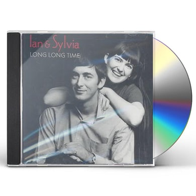 Ian & Sylvia LONG LONG TIME CD