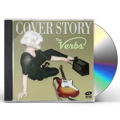 Verbs COVER STORY CD