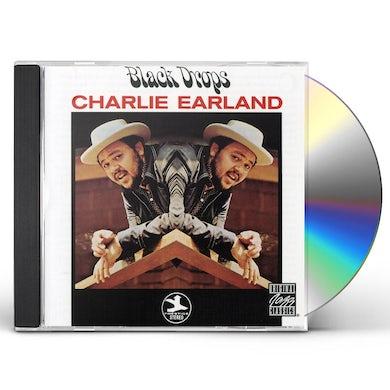 Charles Earland BLACK DROPS CD