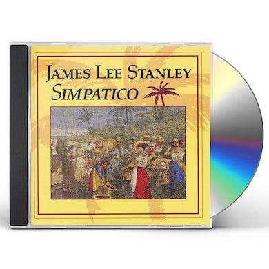 James Lee Stanley SIMPATICO CD