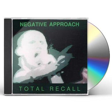 TOTAL RECALL CD