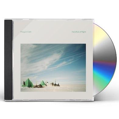 Penguin Cafe Handfuls of night CD
