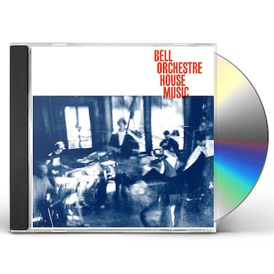 Bell Orchestre House Music CD