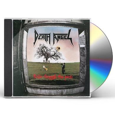 Death Angel FROLIC THROUGH THE PARK CD