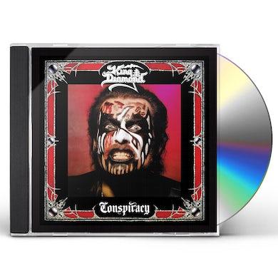 King Diamond CONSPIRACY CD