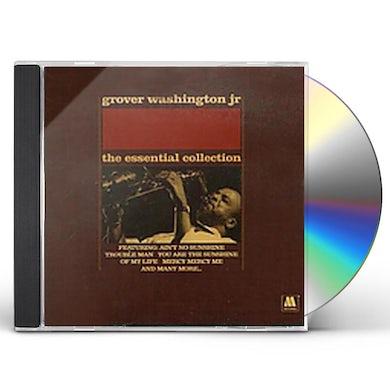 Grover Washington Jr COLLECTION CD