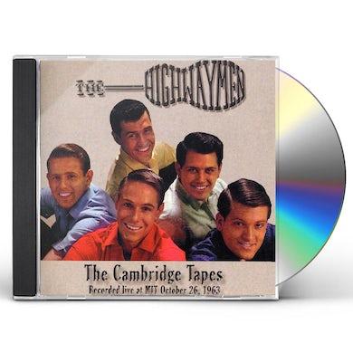 Highwaymen CAMBRIDGE TAPES CD