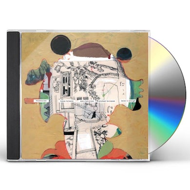Never Is Enough CD