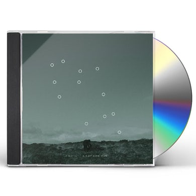 ARBORIST A Northern View CD
