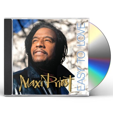 Maxi Priest EASY TO LOVE CD