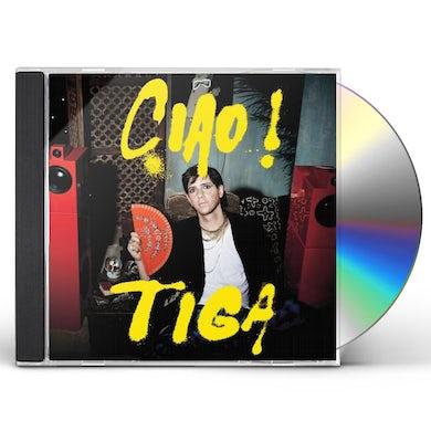 Tiga CIAO CD