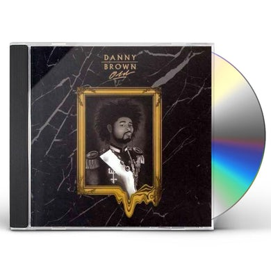 Danny Brown Old [PA] CD