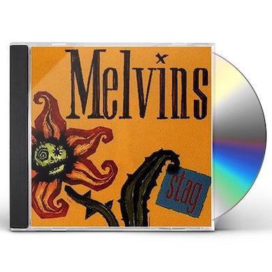 Melvins STAG CD