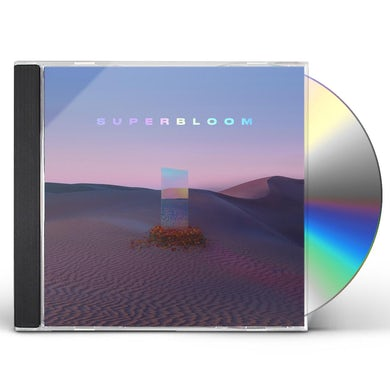 Misterwives SUPERBLOOM CD