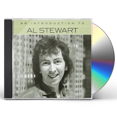 Al Stewart AN INTRODUCTION TO CD