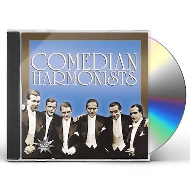 Comedian Harmonists CD