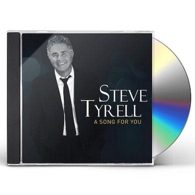 Steve Tyrell SONG FOR YOU CD