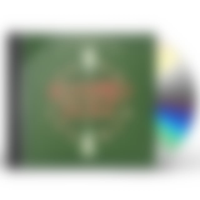 Jethro Tull 50TH ANNIVERSARY CD