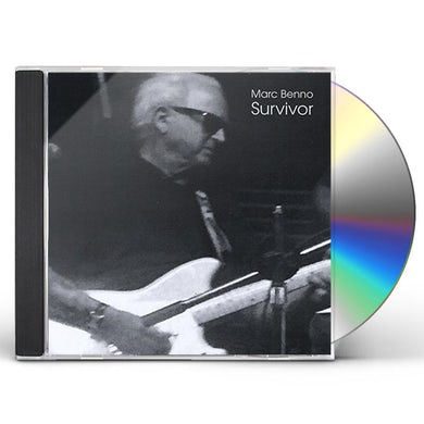 SURVIVOR CD