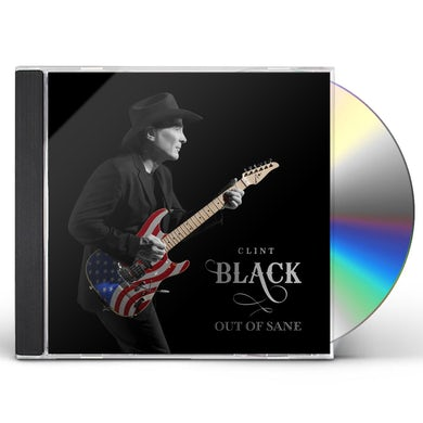 OUT OF SANE CD