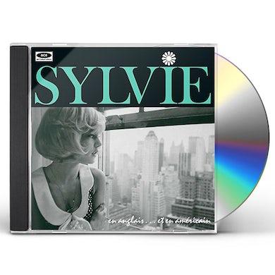 Sylvie Vartan EN ANGLAIS#ET EN AMERICAIN CD
