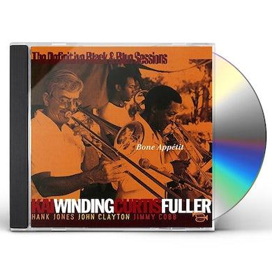 Kai Winding BONE APPETITI CD