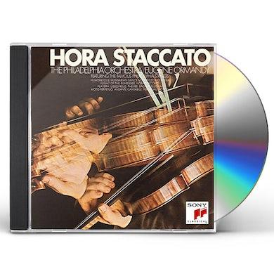 Eugene Ormandy HORA STACCATO CD
