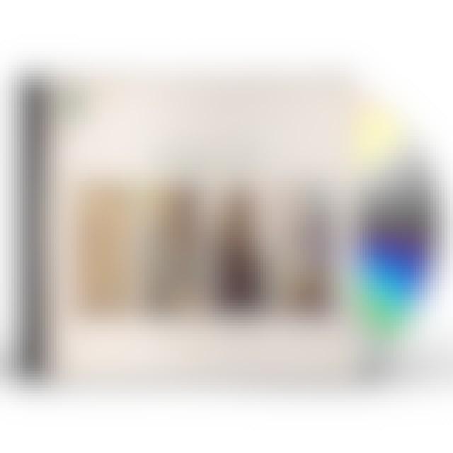 Heron CD