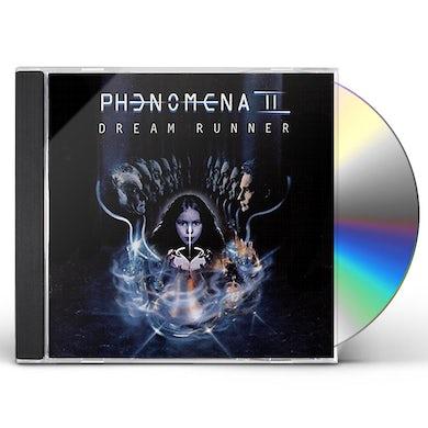 Phenomena II DREAM RUNNER CD