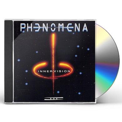 Phenomena III INNERVISION CD