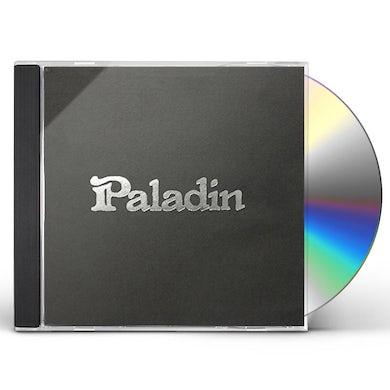 Paladin CD