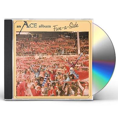 Ace FIVE A SIDE CD
