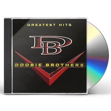 Doobie Brothers GREATEST HITS CD