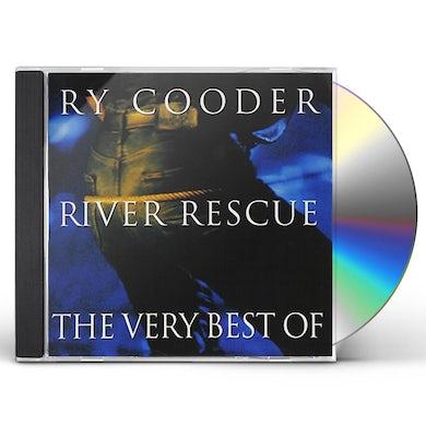Ry Cooder BEST OF CD