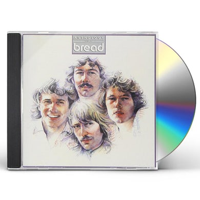 Bread ANTHOLOGY OF CD