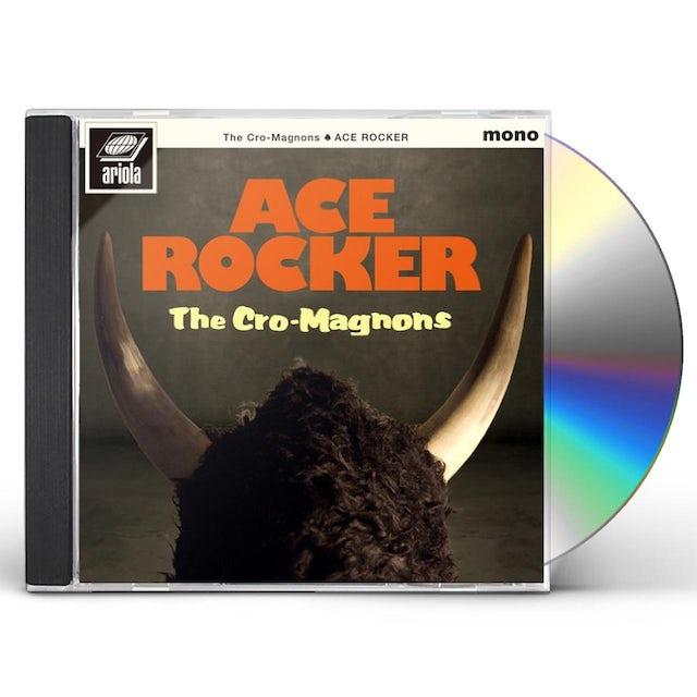 CRO-MAGNONS ACE ROCKER CD