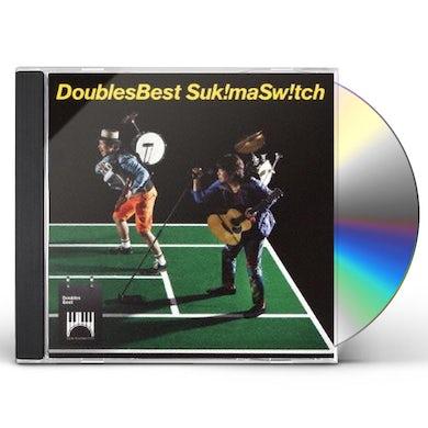 Sukimaswitch DOUBLES BEST CD