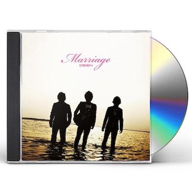 DEEN MARRIAGE CD