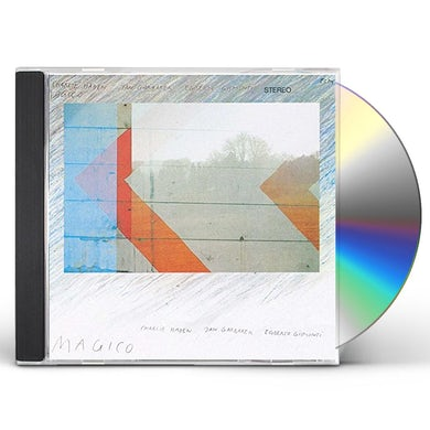 Charlie Haden MAGICO CD