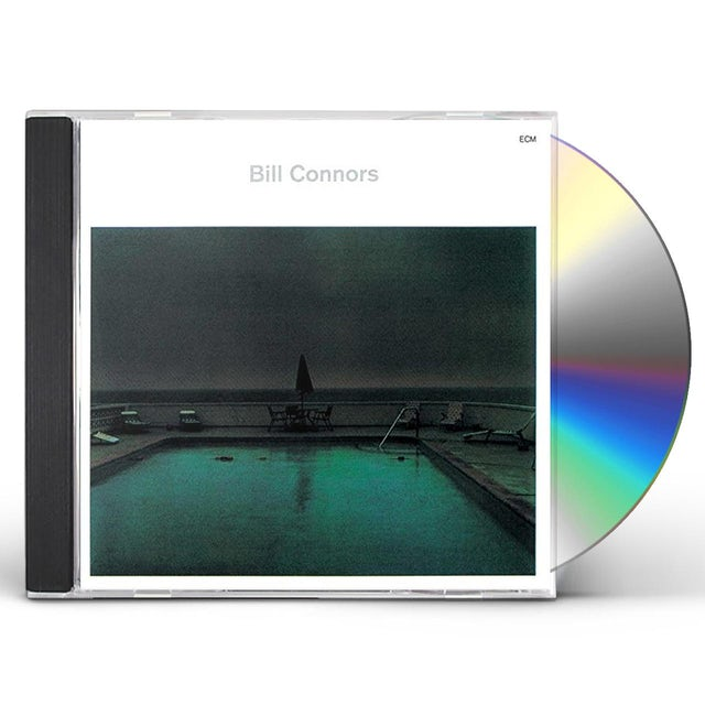Bill Connors