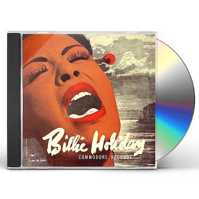 Billie Holiday STRANGE FRUIT CD