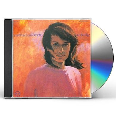 Astrud Gilberto WINDY CD