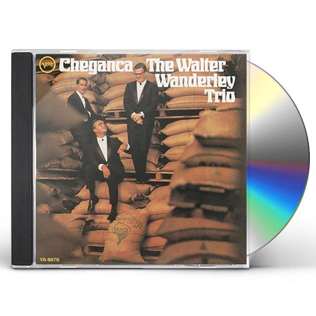 Walter Wanderley CHEGANCA CD