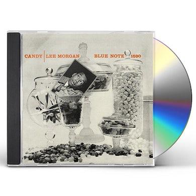 Lee Morgan CANDY CD