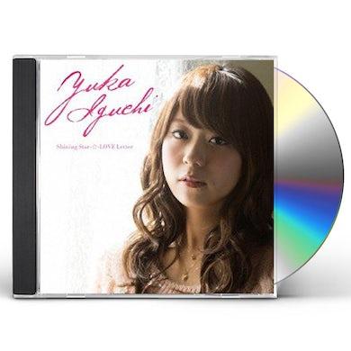 Yuka Iguchi SHINING STAR: LOVE LETTER CD